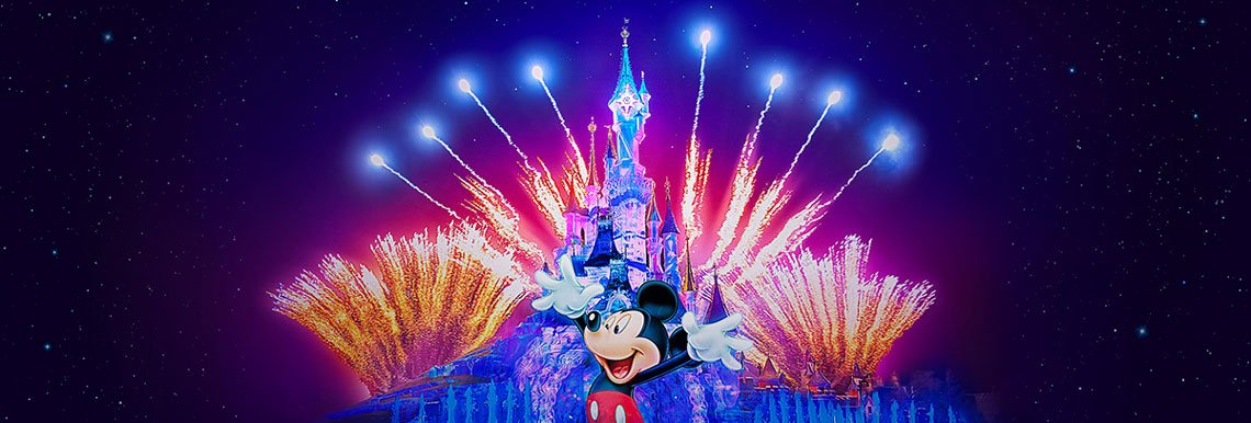 Disneyland Paris offerte