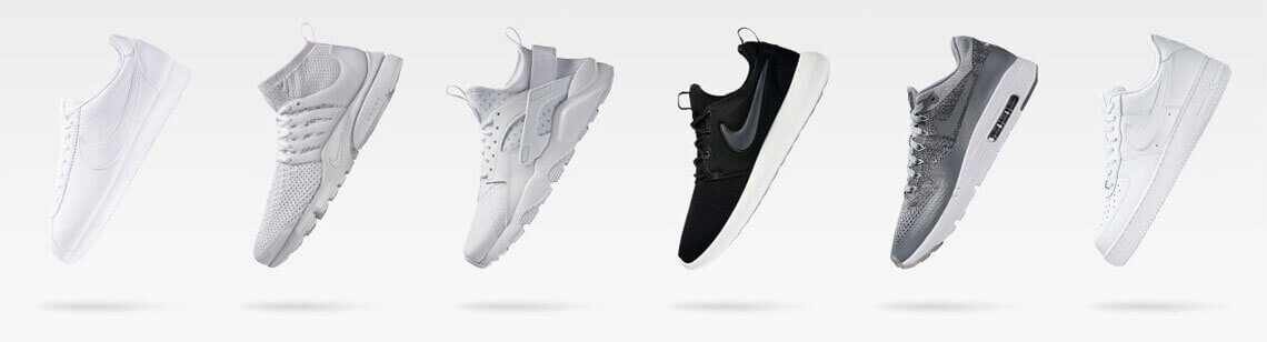 Nike Offerte sulle Scarpe