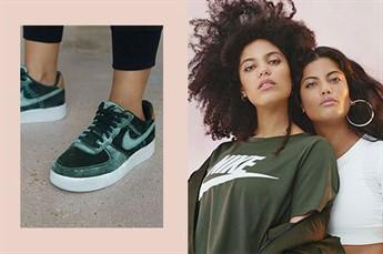 Black Friday Nike: Codice Sconto EXTRA 30% sui prodotti già scontati fino al 40%