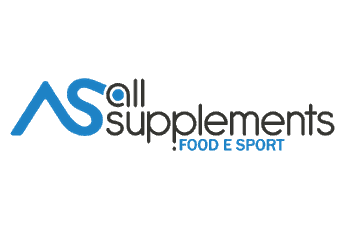 All Supplements codice sconto