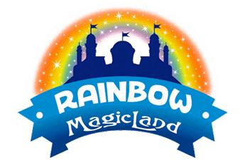 buono sconto Rainbow Magicland