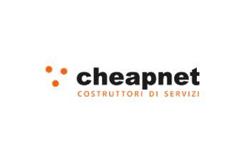 buono sconto Cheapnet