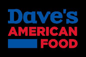 Dave's American Food codice sconto