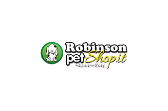 Coupon Robinson Pet Shop