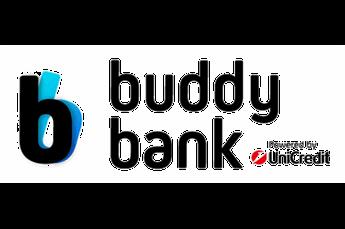 Buddybank codice sconto
