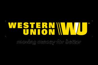 buono sconto Western Union