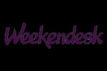 Weekendesk Codice sconto