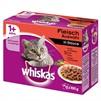 Ottieni 2 Confezioni di cibo umido Whiskas 1+ per il tuo gatto in Omaggio su Zooplus