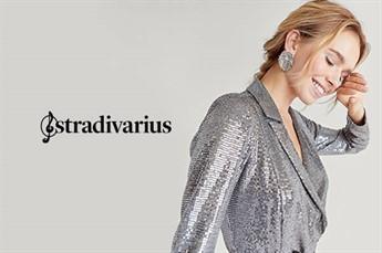 Special Prices Stradivarius: sconti fino al 50%