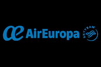 Vai al sito di Air Europa
