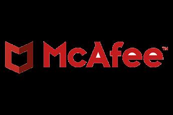 Vai al sito di Mcafee