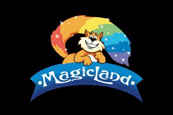 Magicland coupon
