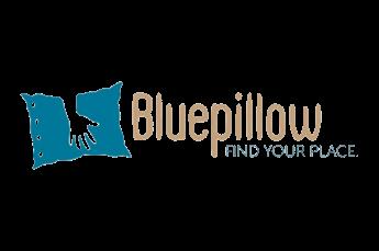 buono sconto Bluepillow