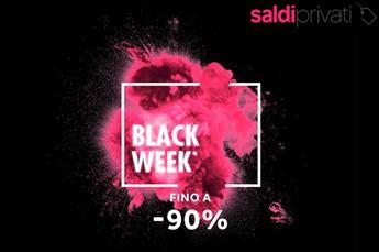 Black Friday: Codice sconto 30€