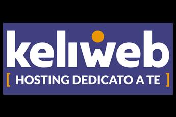 buono sconto Keliweb