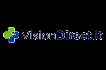 Vision Direct codice sconto