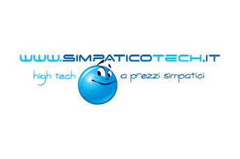 Coupon Simpaticotech