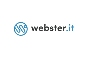 Webster codice sconto