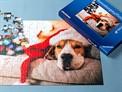 Puzzle personalizzati da 19,95 € su Photobox