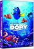 Risparmia il 20% acquistando il DVD di Alla Ricerca di Dory su IBS