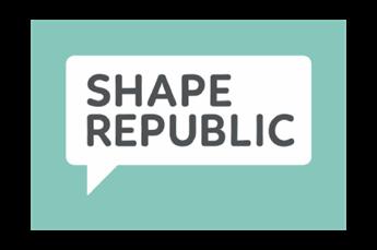 Shape Republic codice sconto