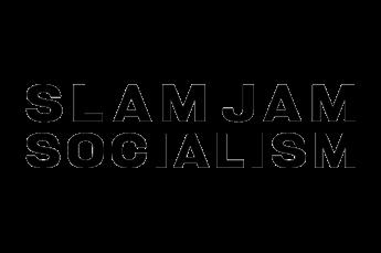 Coupon Slam Jam Socialism
