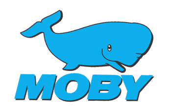 buono sconto Moby