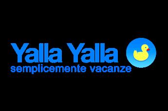 Yalla Yalla buono sconto