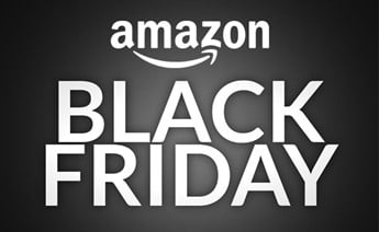 Black Friday Amazon 2017: ecco cosa ti aspetta
