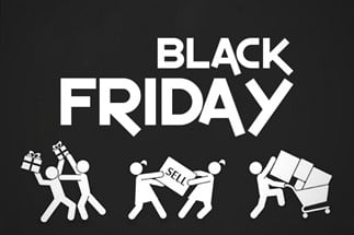 Si avvicina il Black Friday 2018: ecco come prepararsi all'evento dell'anno!