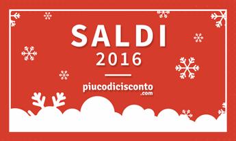 7ab7b1b84b7629 A gennaio arrivano i SALDI 2016: Ecco come risparmiare nei tuoi acquisti  online!