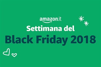 Black Friday Amazon 2018: come assicurarsi gli affari migliori nel giorno più atteso dell'anno