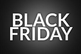 Black Friday 2019: data di inizio e come funziona