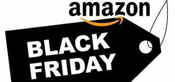 Il Black Friday Amazon sta arrivando: scopriamo tutte le novità