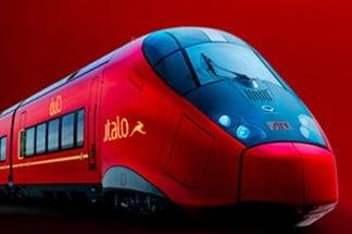 Con Italo Treno viaggi in tutta Italia a prezzi vantaggiosi