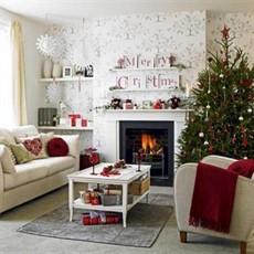 Consigli E Idee Per Le Decorazioni E Gli Addobbi Per Natale 2014 Ricrea  Latmosfera Natalizia Nella
