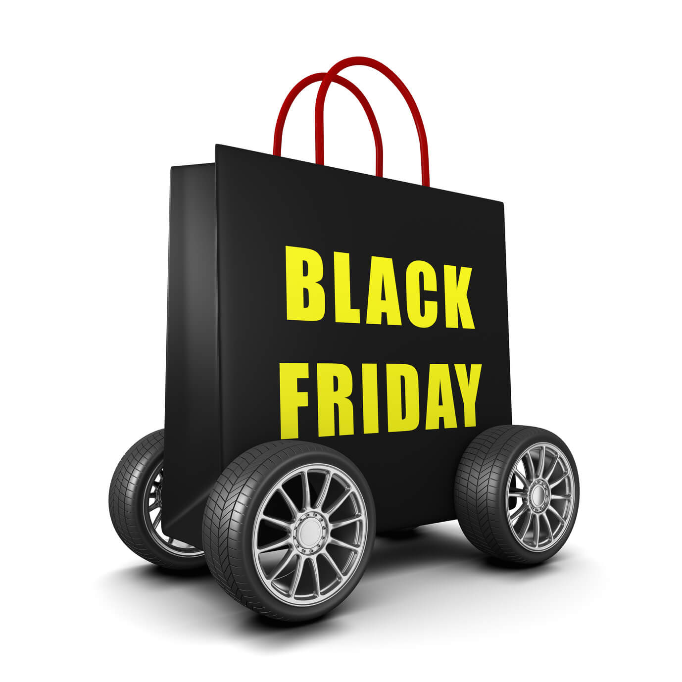 35ff051b22 Black Friday 2019 in Italia  Scopri la Data e le Offerte